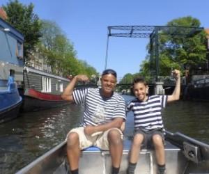 Boaty Bootverhuur sloep huren Amsterdam