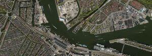 Havenrondvaart Amsterdam een rondvaart door de Amsterdamse haven via Rondvaartvergelijker