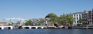 Rondvaart in Amsterdam de verschillende mogelijkheden met de Rondvaartvergelijker