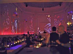 Supper Club Cruise Amsterdam via Rondvaartvergelijker
