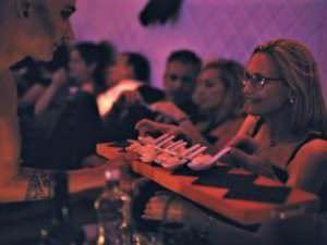 Supper Club Cruise Amsterdam rondvaart met diner Rondvaartvergelijker
