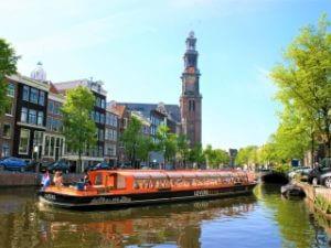 Goedkoopste rondvaart Amsterdam korting Lovers kortingscode