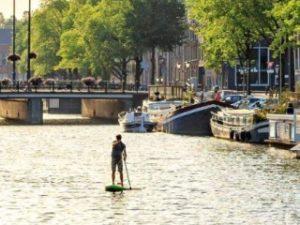 Sup Mieten SUP Verleih Amsterdam