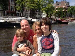 Rondvaart Amsterdam boottocht over de Amsterdamse grachten met Rondvaartvergelijker 2
