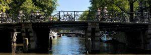 Beste rondvaart Amsterdam vaartocht grachten haven