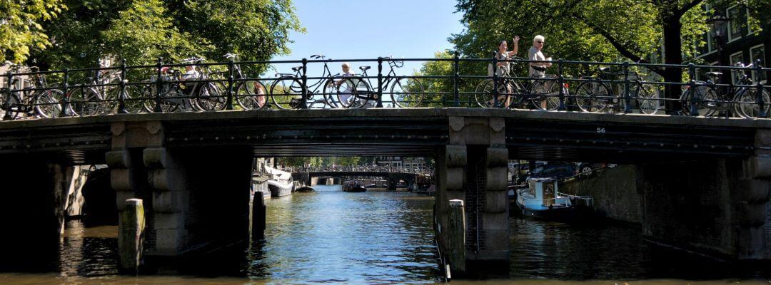 Beste rondvaart Amsterdam vaartochten grachten haven