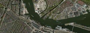Havenrondvaart Amsterdam Harbour Cruise Pannenkoekenboot