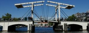 Voordeligste rondvaart Amsterdam